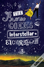 Prom Goer'S Interstellar Excursion