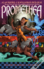 Promethea Tp Book 02