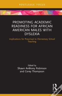 Wook.pt - Promoting Academic Readiness For African American Males With Dyslexia