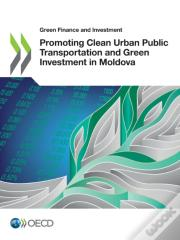 Promoting Clean Urban Public Transportation And Green Investment In Moldova