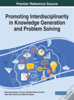 Wook.pt - Promoting Interdisciplinarity In Knowledge Generation And Problem Solving