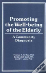 Promoting The Well-Being Of The Elderly
