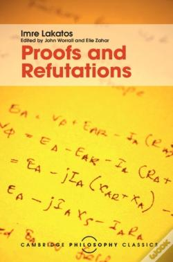 Wook.pt - Proofs And Refutations