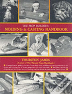 PROP BUILDER'S MOULDING AND CASTING HANDBOOK