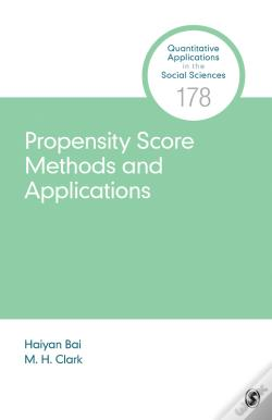 Wook.pt - Propensity Score Methods And Applications