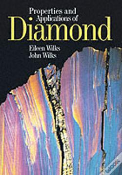 Wook.pt - Properties And Applications Of Diamond