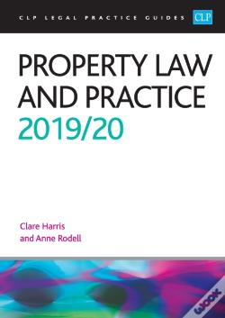 Wook.pt - Property Law And Practice2019/2020