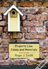 Property Law Cases And Materials
