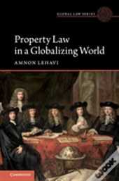 Property Law In A Globalizing World