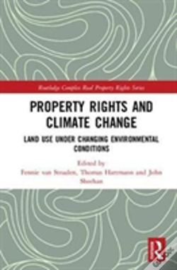 Wook.pt - Property Rights And Climate Change