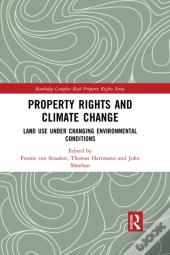 Property Rights And Climate Change