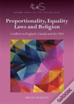 Proportionality Equality Laws And R
