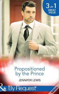 Wook.pt - Propositioned By The Prince