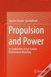Propulsion And Power