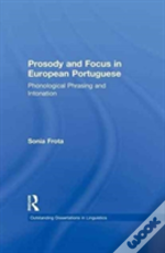 Prosody And Focus In European Portuguese