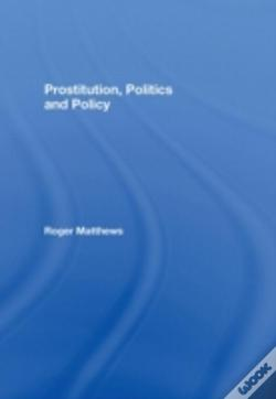 Wook.pt - Prostitution, Politics And Policy