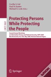 Protecting Persons While Protecting The People