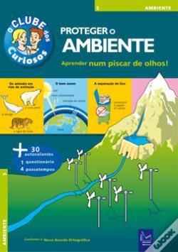 Wook.pt - Proteger o Ambiente