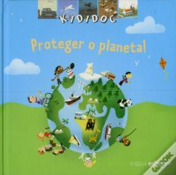 Wook.pt - Proteger o Planeta!