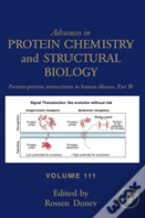 Protein-Protein Interactions In Human Disease, Part B