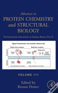 Wook.pt - Protein-Protein Interactions In Human Disease, Part B