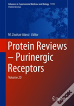 Protein Reviews - Purinergic Receptors