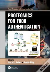 Proteomics For Food Authentication