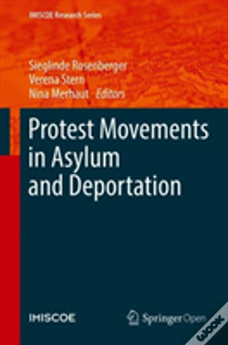 Wook.pt - Protest Movements In Asylum And Deportation