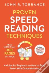 Proven Speed Reading Techniques