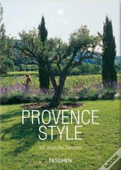 Wook.pt - Provence Style