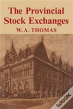 Provincial Stock Exchange Thomas