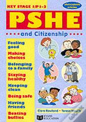 Pshe And Citizenship