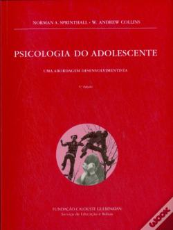 Wook.pt - Psicologia do Adolescente