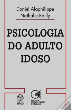Wook.pt - Psicologia do Adulto Idoso