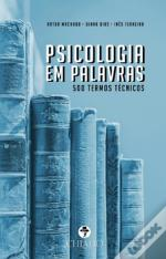 Psicologia em Palavras