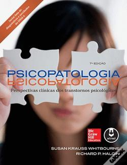 Wook.pt - Psicopatologia