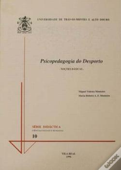 Wook.pt - Psicopedagogia do Desporto