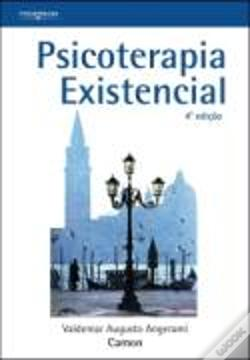 Wook.pt - Psicoterapia Existencial