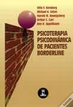 Wook.pt - Psicoterapia Psicodinâmica de Pacientes Borderline