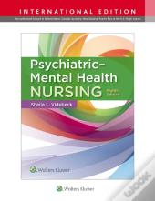 Psych Mental Health Nrsng 8e Int Ed
