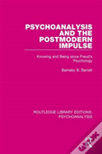 Psych The Postmodern Impulse Rle