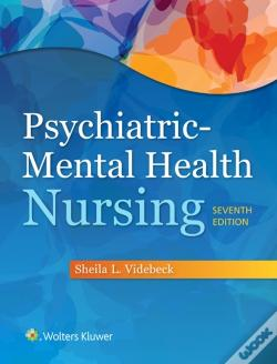 Wook.pt - Psychiatric Mental Health Nursing