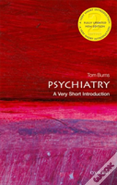 Psychiatry: A Very Short Introduction