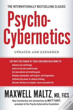 Wook.pt - Psycho-Cybernetics, Updated And Expanded