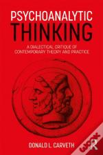 Psychoanalytic Thinking