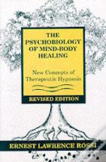Psychobiology Of Mind-Body Healing