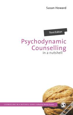 Wook.pt - Psychodynamic Counselling In A Nutshell