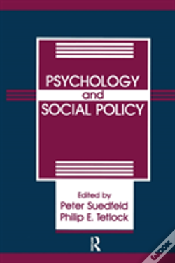 Wook.pt - Psychol Social Policy Cl