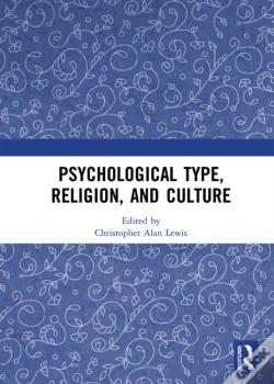 Wook.pt - Psychological Type, Religion, And Culture