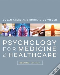 Wook.pt - Psychology For Medicine And Healthcare